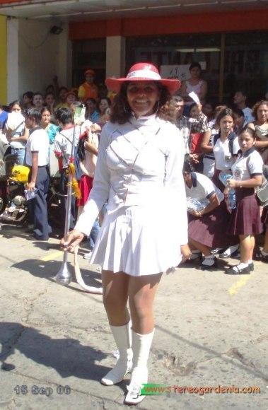 Desfile 15 de Septiembre 2006