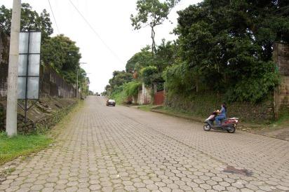 Barrio Las Casas